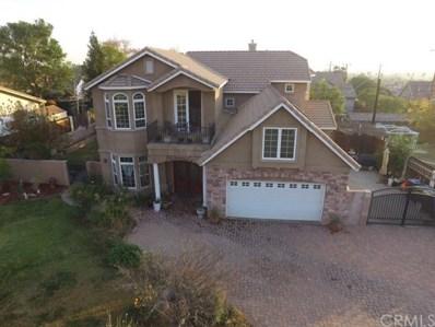 1817 Mesa Verde Drive, San Bernardino, CA 92404 - MLS#: EV18074027