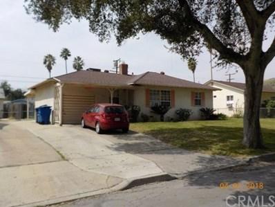 3032 Davidson Avenue, San Bernardino, CA 92405 - MLS#: EV18074501