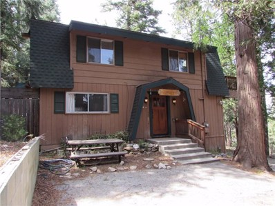 26657 Lake Forest Drive, Lake Arrowhead, CA 92391 - MLS#: EV18075835
