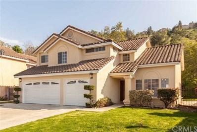 879 Ridge View Court, San Bernardino, CA 92407 - MLS#: EV18076047
