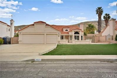 3057 Prado Lane, Colton, CA 92324 - MLS#: EV18076240