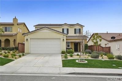 36231 Straightaway Drive, Beaumont, CA 92223 - MLS#: EV18076394