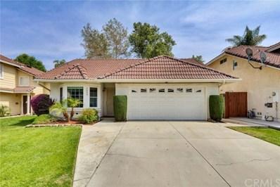 2643 Annapolis Circle, San Bernardino, CA 92408 - MLS#: EV18076676