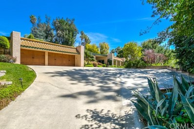 1913 Country Club Lane, Redlands, CA 92373 - MLS#: EV18076736