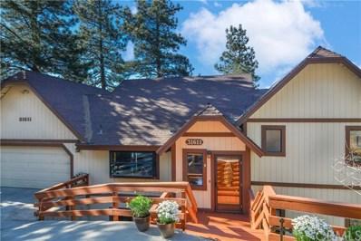 31611 City Creek Road, Running Springs Area, CA 92382 - MLS#: EV18076874