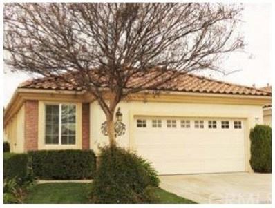 990 Blackhawk Drive, Beaumont, CA 92223 - MLS#: EV18077185