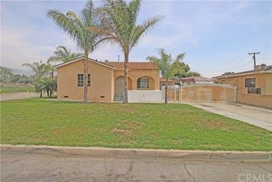 2919 Broadmoor Place, San Bernardino, CA 92404 - MLS#: EV18077395