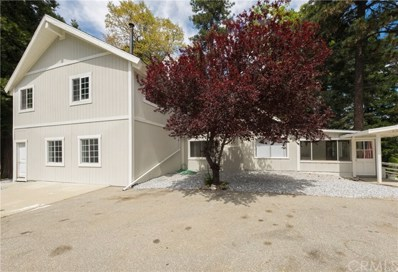 299 Big Deer, Cedarpines Park, CA 92322 - MLS#: EV18077420