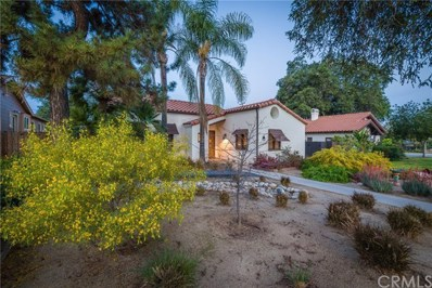 77 N Buena Vista Street, Redlands, CA 92373 - MLS#: EV18077517