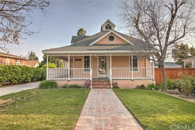 27227 Pacific Street, Highland, CA 92346 - MLS#: EV18077682