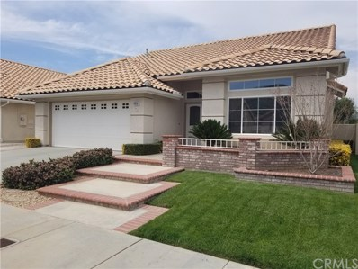 5085 Mission Hills Drive, Banning, CA 92220 - MLS#: EV18077844