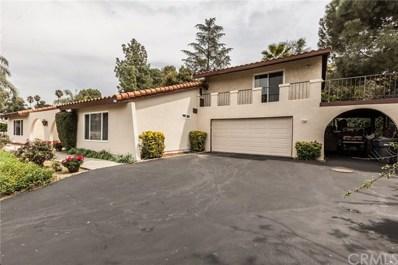 30639 Palo Alto Drive, Redlands, CA 92373 - MLS#: EV18077913