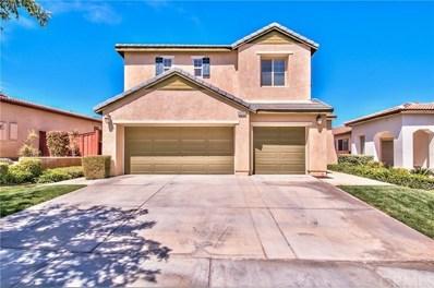 36934 Bay Hill Drive, Beaumont, CA 92223 - MLS#: EV18077953
