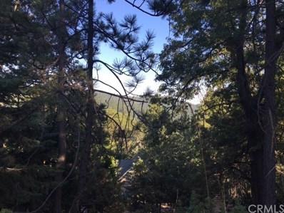 0 Walnut Hills Drive, Lake Arrowhead, CA 92352 - MLS#: EV18077986