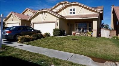 13656 Summit View Street, Hesperia, CA 92344 - MLS#: EV18078450