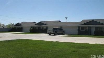 12981 Kiowa Road UNIT 3, Apple Valley, CA 92308 - MLS#: EV18078534