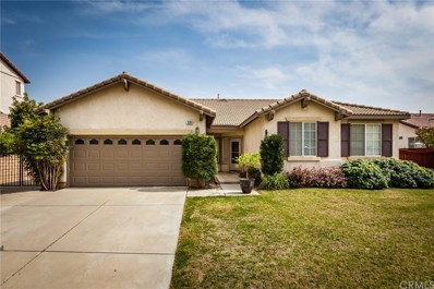 7579 Alta Vista, Highland, CA 92346 - MLS#: EV18078923