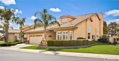 1539 Fairway Oaks Avenue, Banning, CA 92220 - MLS#: EV18079332
