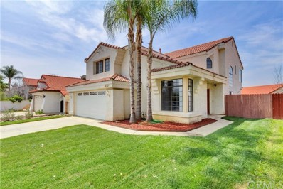 10732 Opal Avenue, Redlands, CA 92374 - MLS#: EV18079471