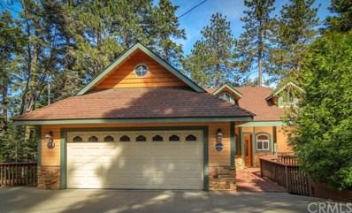 28566 Wabash Drive, Lake Arrowhead, CA 92352 - MLS#: EV18079695