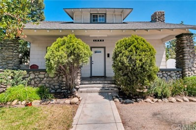 1008 Church Street, Redlands, CA 92374 - MLS#: EV18079885
