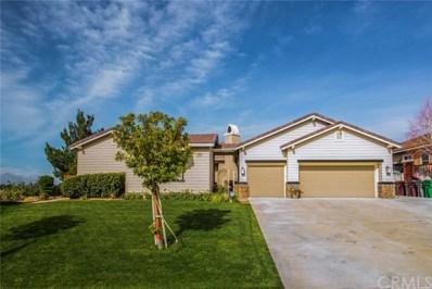 1503 Pine Circle, Banning, CA 92220 - MLS#: EV18080135