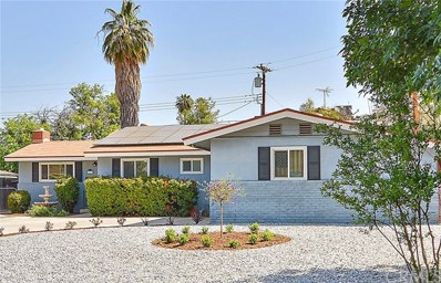 31 S Ash Street, Redlands, CA 92373 - MLS#: EV18080195