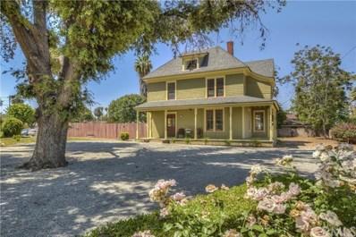 528 Roosevelt Road, Redlands, CA 92374 - MLS#: EV18080257