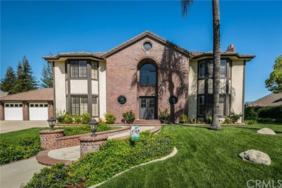 708 Brighton Court, Redlands, CA 92374 - MLS#: EV18080259
