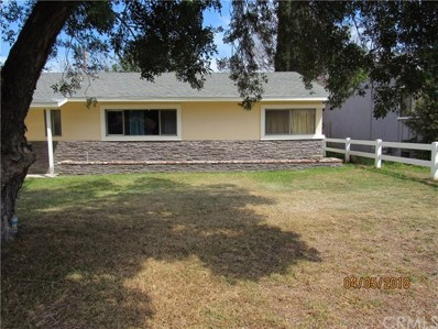 1543 Hillside Avenue, Norco, CA 92860 - MLS#: EV18080963