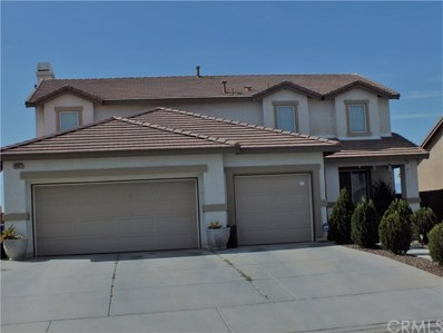 10937 Star Street, Adelanto, CA 92301 - MLS#: EV18081149