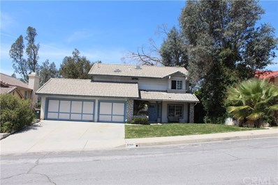3140 Indian Canyon Ct Court, Highland, CA 92346 - MLS#: EV18081200