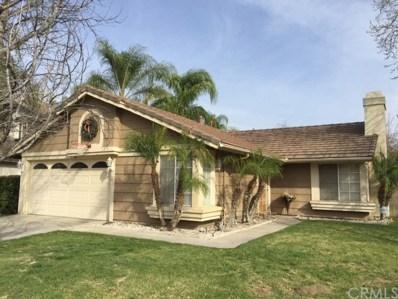 2595 Shady Glen Lane, San Bernardino, CA 92408 - MLS#: EV18081592