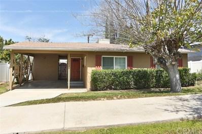 1503 E Citrus Avenue, Redlands, CA 92374 - MLS#: EV18081596