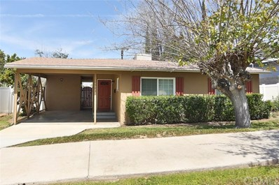 1503 E Citrus Avenue, Redlands, CA 92374 - MLS#: EV18081596