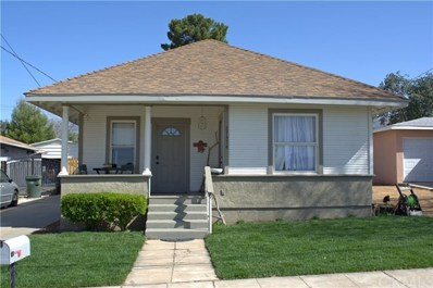 27374 Villa Avenue, Highland, CA 92346 - MLS#: EV18081616