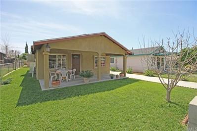 24729 Ward Street, San Bernardino, CA 92410 - MLS#: EV18081626