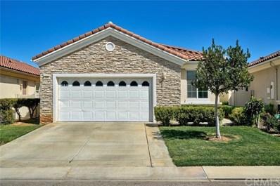 996 Wind Flower Road, Beaumont, CA 92223 - MLS#: EV18081809