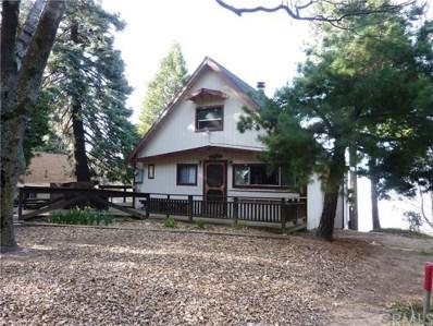 24475 Great View Drive, Crestline, CA 92325 - MLS#: EV18081928