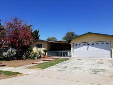 1995 11th Street, La Verne, CA 91750 - MLS#: EV18082984