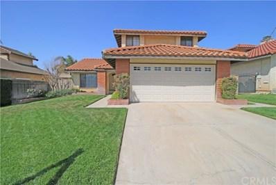 6756 Kaiser Avenue, Fontana, CA 92336 - MLS#: EV18083396
