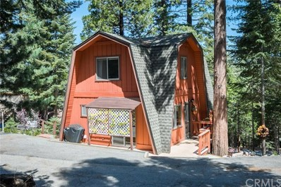 26551 Forest Lane, Lake Arrowhead, CA 92391 - MLS#: EV18083432
