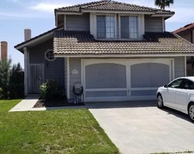 24389 Stacey Avenue, Moreno Valley, CA 92551 - MLS#: EV18084016