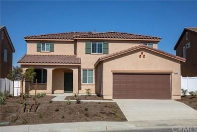 11129 Chad Circle, Beaumont, CA 92223 - MLS#: EV18084772
