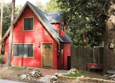 805 W Village Lane, Crestline, CA 92325 - MLS#: EV18086148