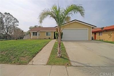 17299 Ramona, Fontana, CA 92336 - MLS#: EV18086182