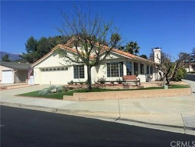 10810 Deerfield Drive, Cherry Valley, CA 92223 - MLS#: EV18086191