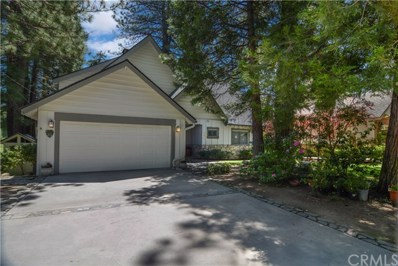 483 Riviera Drive, Lake Arrowhead, CA 92352 - MLS#: EV18086294