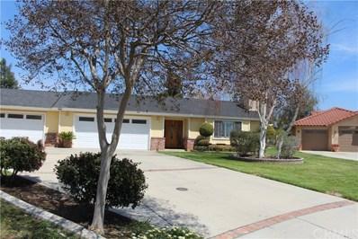 33826 Liberty Road, Yucaipa, CA 92399 - MLS#: EV18086297