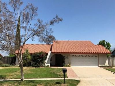 1613 Independence Avenue, Redlands, CA 92374 - MLS#: EV18086928